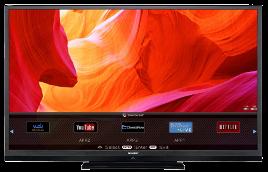 Harmony experience Sharp TVs
