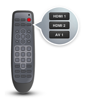 philips tv remote input button. discrete philips tv remote input button o
