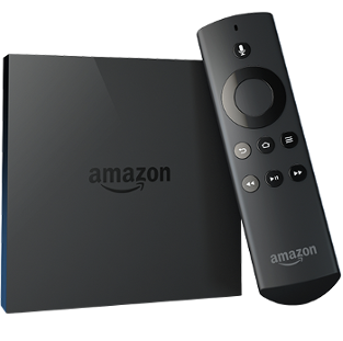 Logitech harmony 300 amazon fire tv