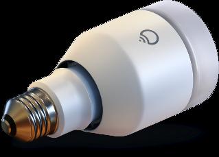 how to set up lifx bulb