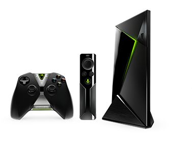 Harmony and NVIDIA SHIELD