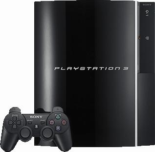 Harmony and PlayStation 3