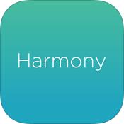 Harmony app Icon